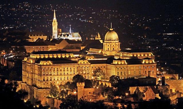 מלונות מומלצים בבודפשט