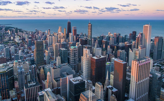 מלונות מומלצים בשיקגו