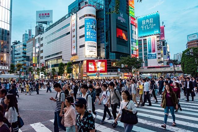 מלונות מומלצים בטוקיו