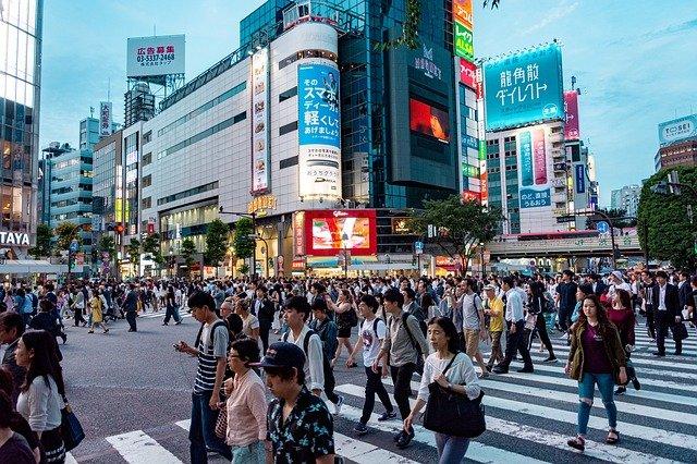 5 אטרקציות שאסור לפספס בטוקיו
