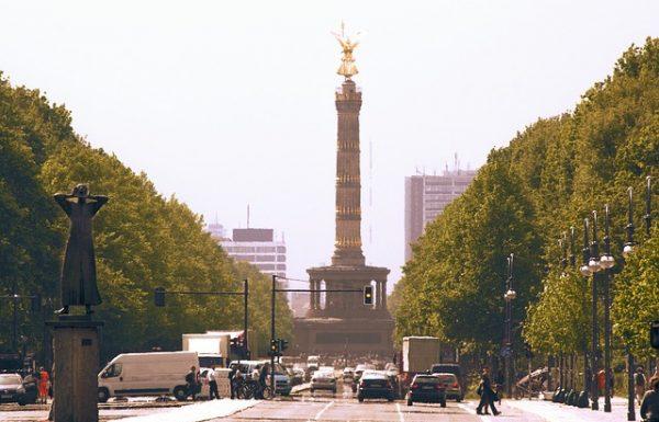 מלונות מומלצים בברלין