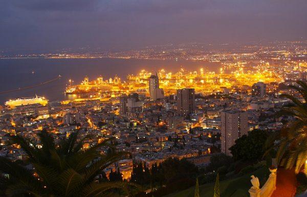 מלונות מומלצים בחיפה