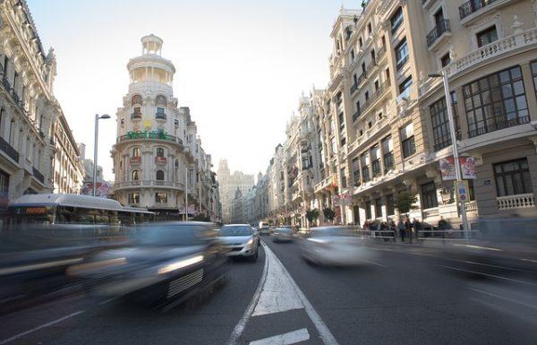 מלונות מומלצים במדריד