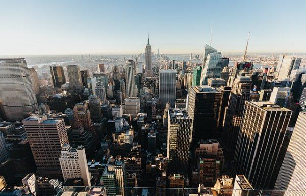 מלונות מומלצים בניו יורק