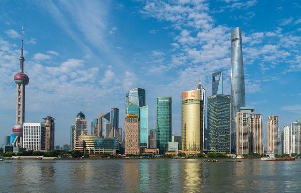 מלונות מומלצים בשנגחאי