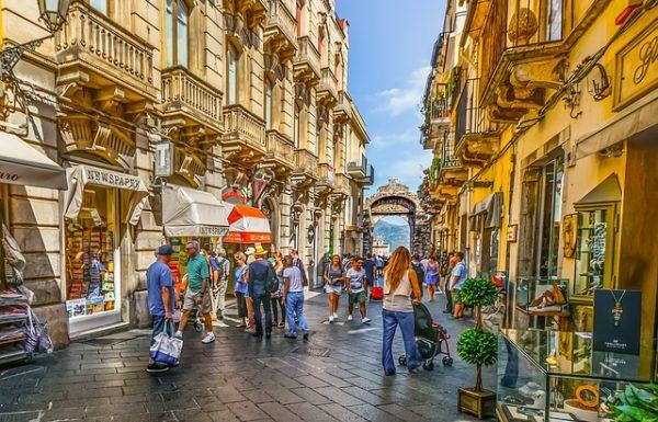 מלונות מומלצים בסיציליה
